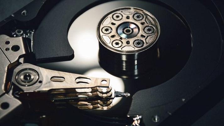 hdd vs ssd velocità di archiviazione