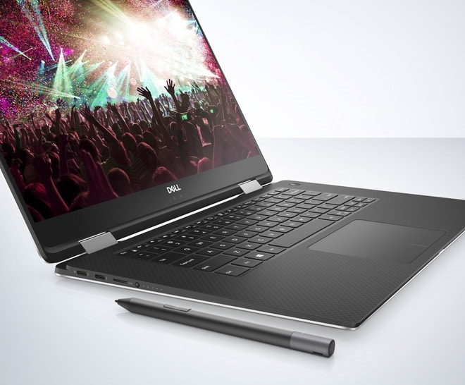 Dell XPS 15 2-in-1 2018