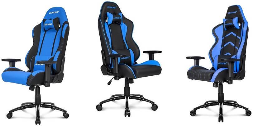 sedia da gamer di alto livello