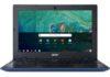 Acer Chromebook 11 vista frontale