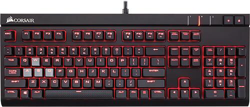tastiera meccanica da gaming più venduta