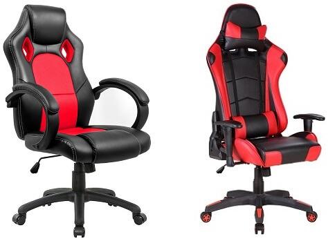 altra sedia da gaming economica consigliata