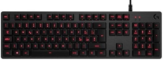 migliore tastiera gaming logitech per qualità/prezzo