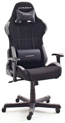 migliore sedia da gaming della dxracer