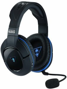 le cuffie da gaming wireless migliori per ps4
