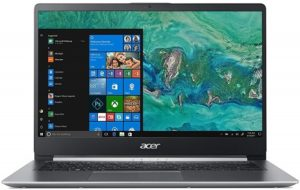 miglior notebook economico acer swift