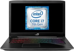 notebook asus gaming