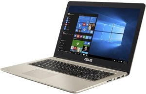 notebook asus bestseller