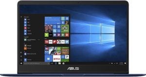 ultrabook asus top