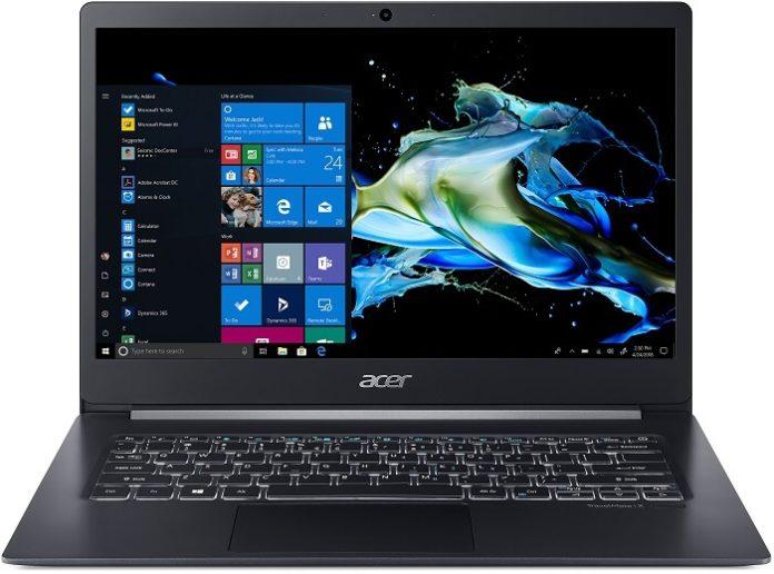 Acer TravelMate X514-51 ufficiale specifiche prezzo disponibilita