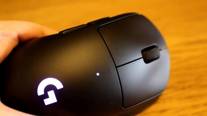 Logitech G Pro Wireless prestazioni eccellenti