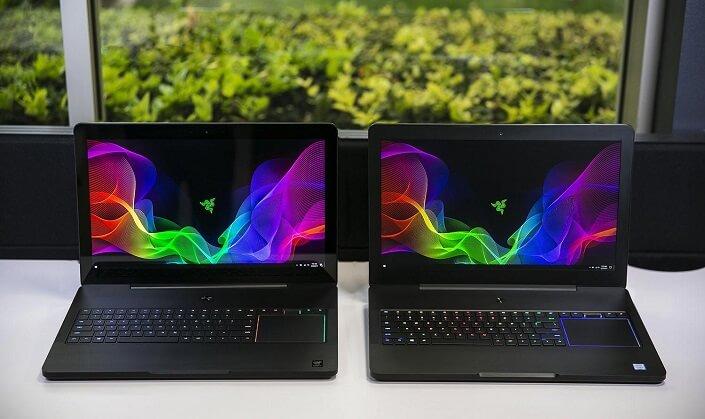 scegliere la risoluzione del display del portatile