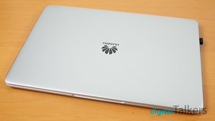 HUAWEI MateBook D design