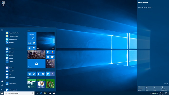 scegliere portatile windows 10