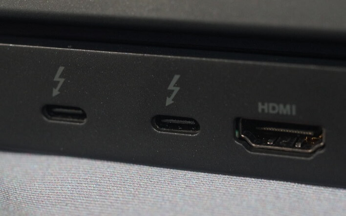 Thunderbolt 3 cos'è e differenze con usb-c