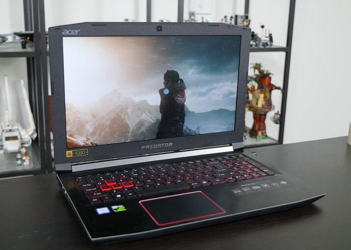 portatile da gaming di fascia alta