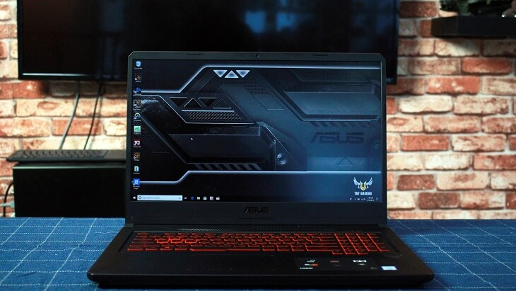 miglior notebook gaming da 1000 euro asus