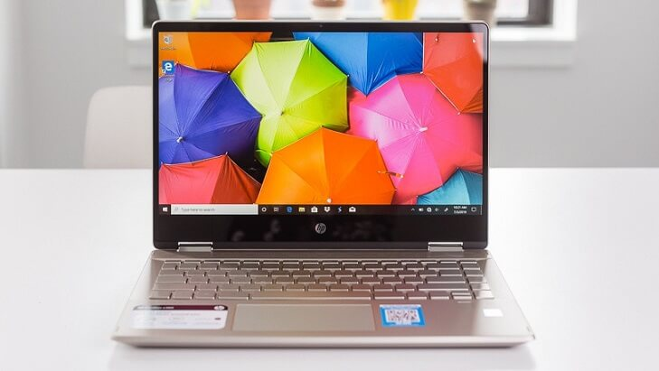miglior notebook hp da 1000 euro