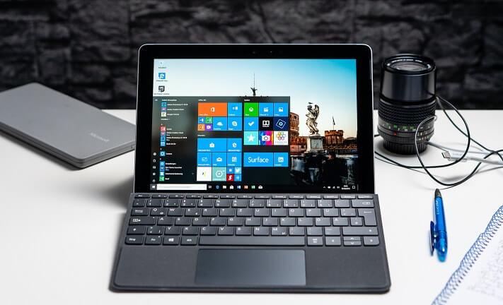 miglior notebook convertibile compatto