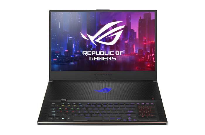 Miglior PC portatile da gaming Max-Q