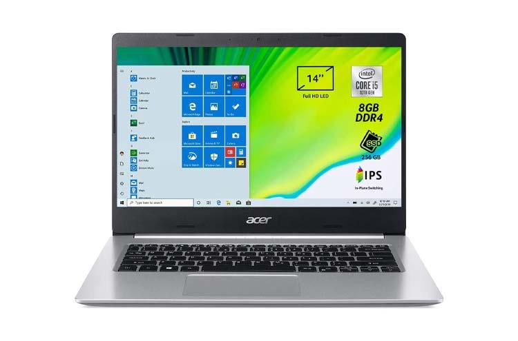 Acer Aspire 5 (A514-53), miglior portatile economico Acer