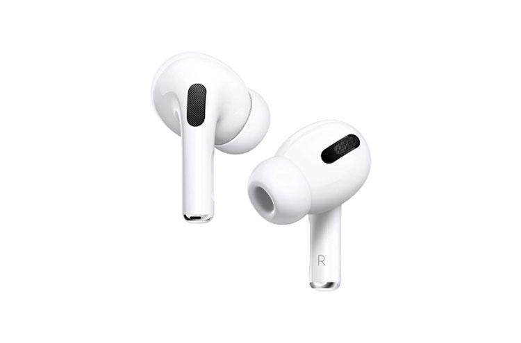 Apple AirPods Pro, le migliori cuffie  con cancellazione dei rumori in-ear per Apple