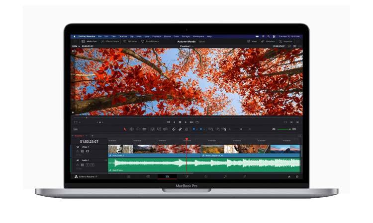 miglior computer portatile per grafica video editing apple