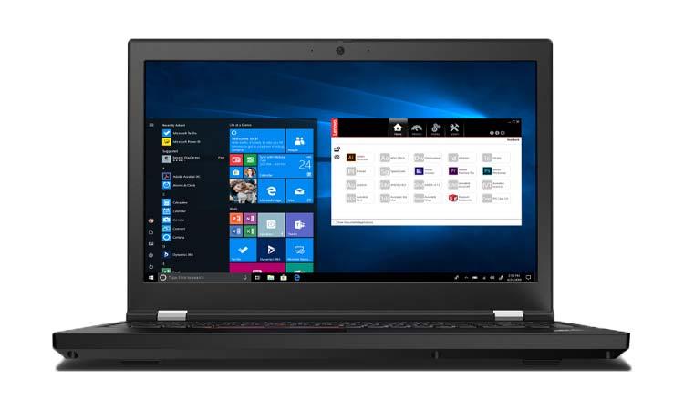 miglior computer portatile lenovo per professionisti