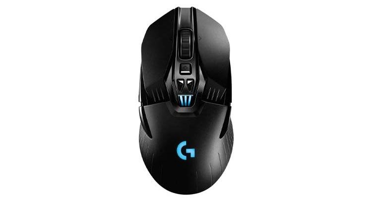 Logitech G903 LIGHTSPEED, il miglior mouse gaming wireless per mani grandi