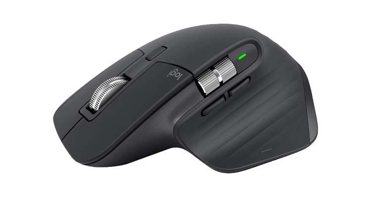 Logitech MX Master 3, il miglior mouse wireless per la produttività