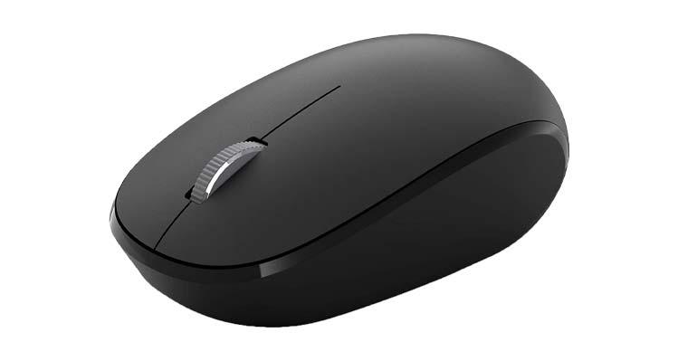 Microsoft Bluetooth Mouse, il miglior mouse wireless economico