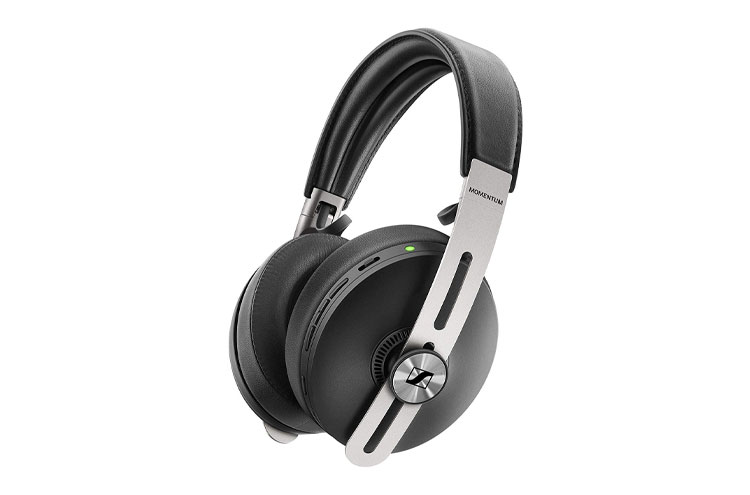 Sennheiser MOMENTUM 3 Wireless, le migliori cuffie Bluetooth per soundstage