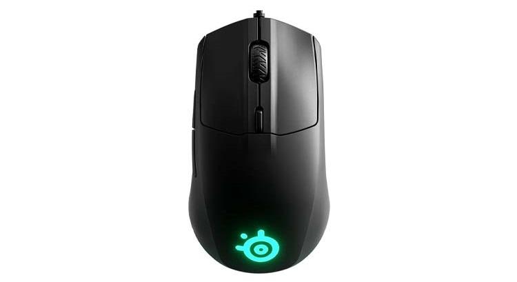 Steelseries Rival 3, il miglior mouse gaming economico